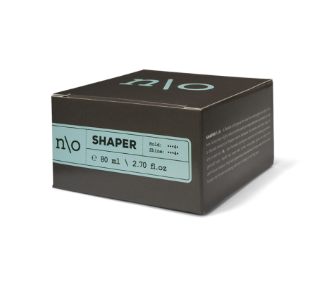 no-shaper-box